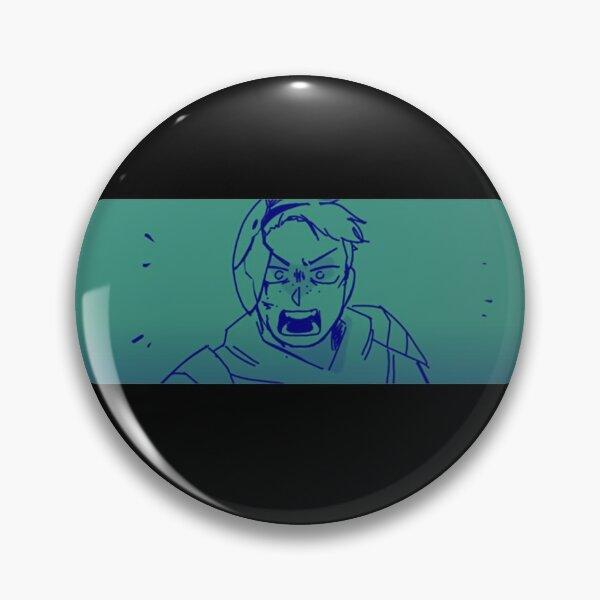 Dream SMP Tinplate Buttons
