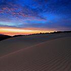 Thurra Sand Dunes  by Donovan Wilson