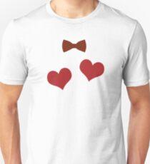 I've got 2 hearts. T-Shirt