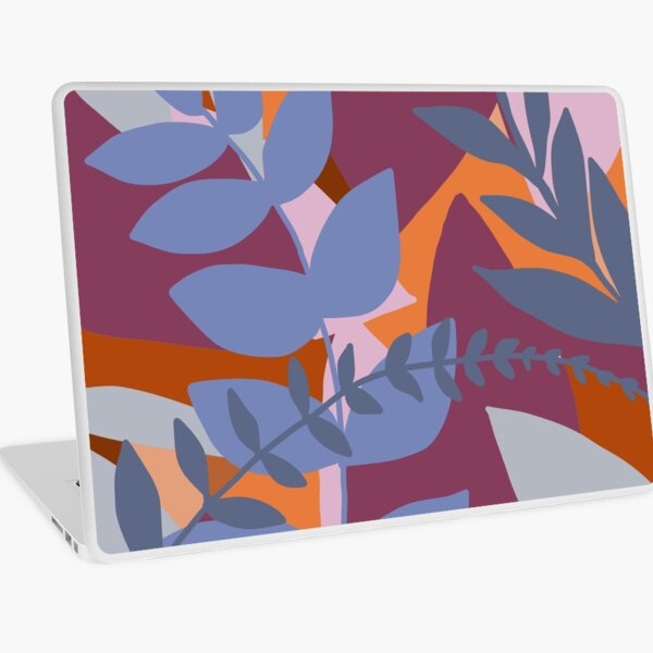 Madagascar Jungle Laptop Skin