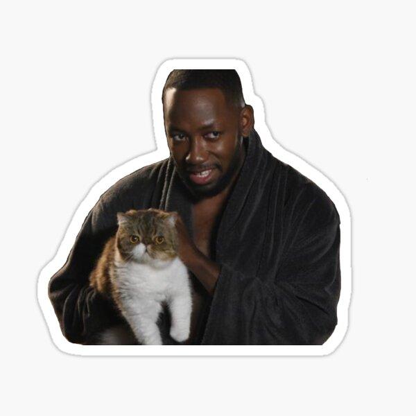 Winston&Ferguson Sticker