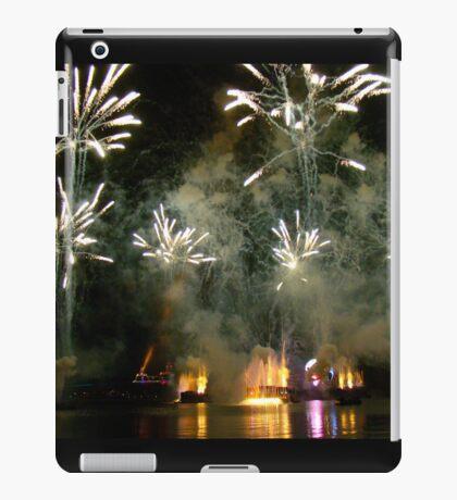 EPCOT FIREWORKS iPad Case/Skin