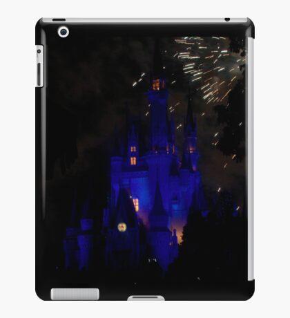 A Glowing Wish iPad Case/Skin
