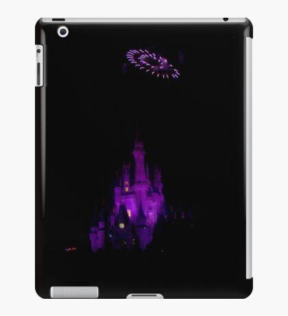 Purple Magic iPad Case/Skin