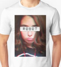 Informal ROBOT T-Shirt