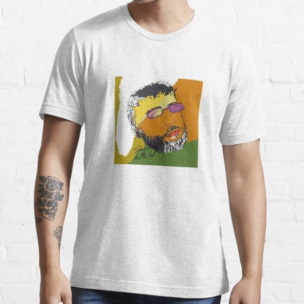 SDM Selfie Essential T-Shirt