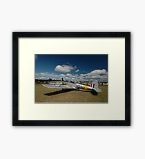 Three Chipmunks @ Caboolture Fly-In, Queensland 2011 Framed Print