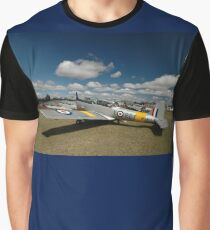 Three Chipmunks @ Caboolture Fly-In, Queensland 2011 Graphic T-Shirt