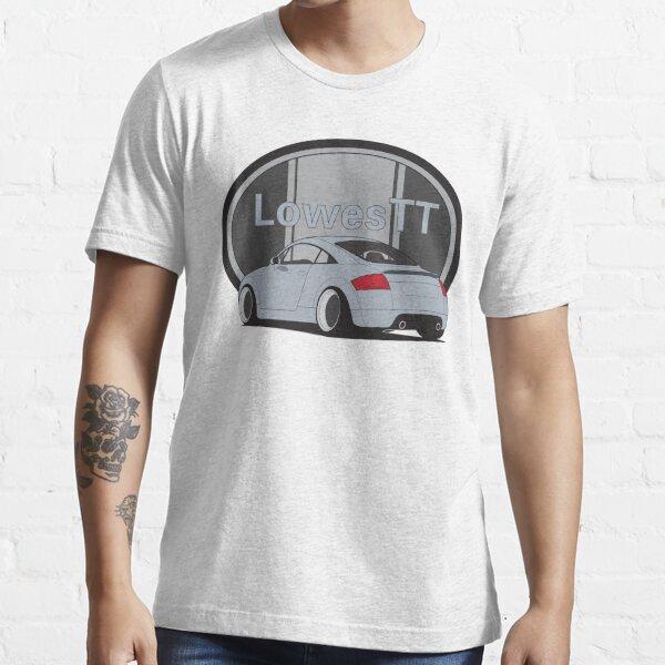 LowesTT Graphic Essential T-Shirt