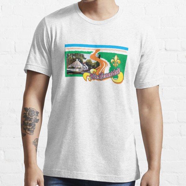 SG Tee 4 Essential T-Shirt