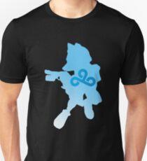 Fox McCloud Laser  Unisex T-Shirt
