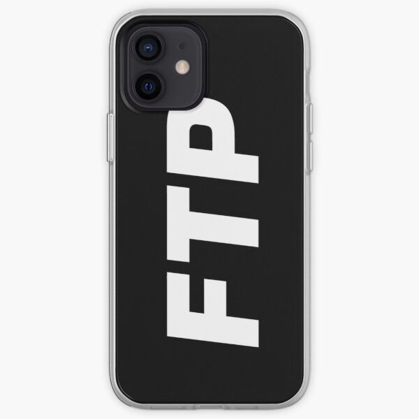 Suicideboys fuckthepopulation iPhone Soft Case