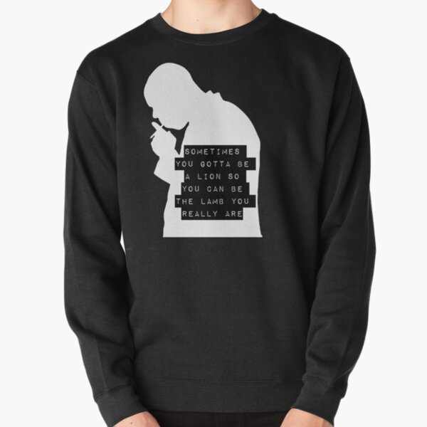 Dave Chappelle - 2 Pullover Sweatshirt