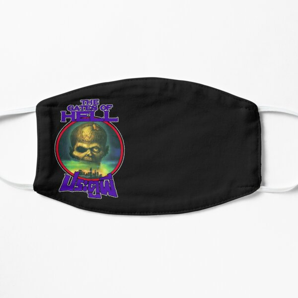The Gates Of Hell Mask