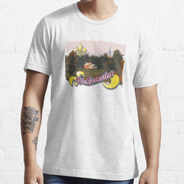 SG Tee 7 Essential T-Shirt