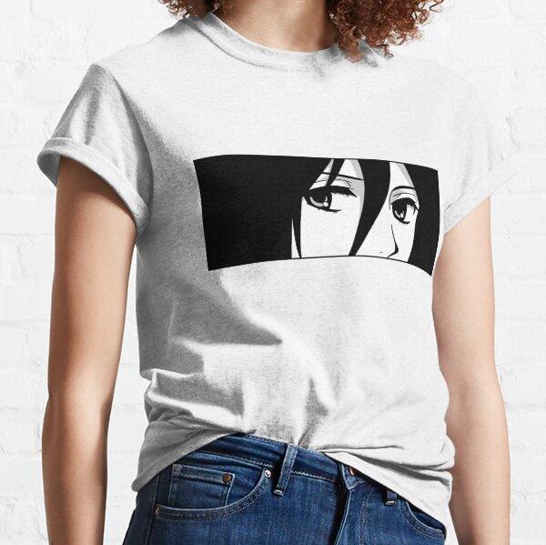 Mikasa eyes Classic T-Shirt