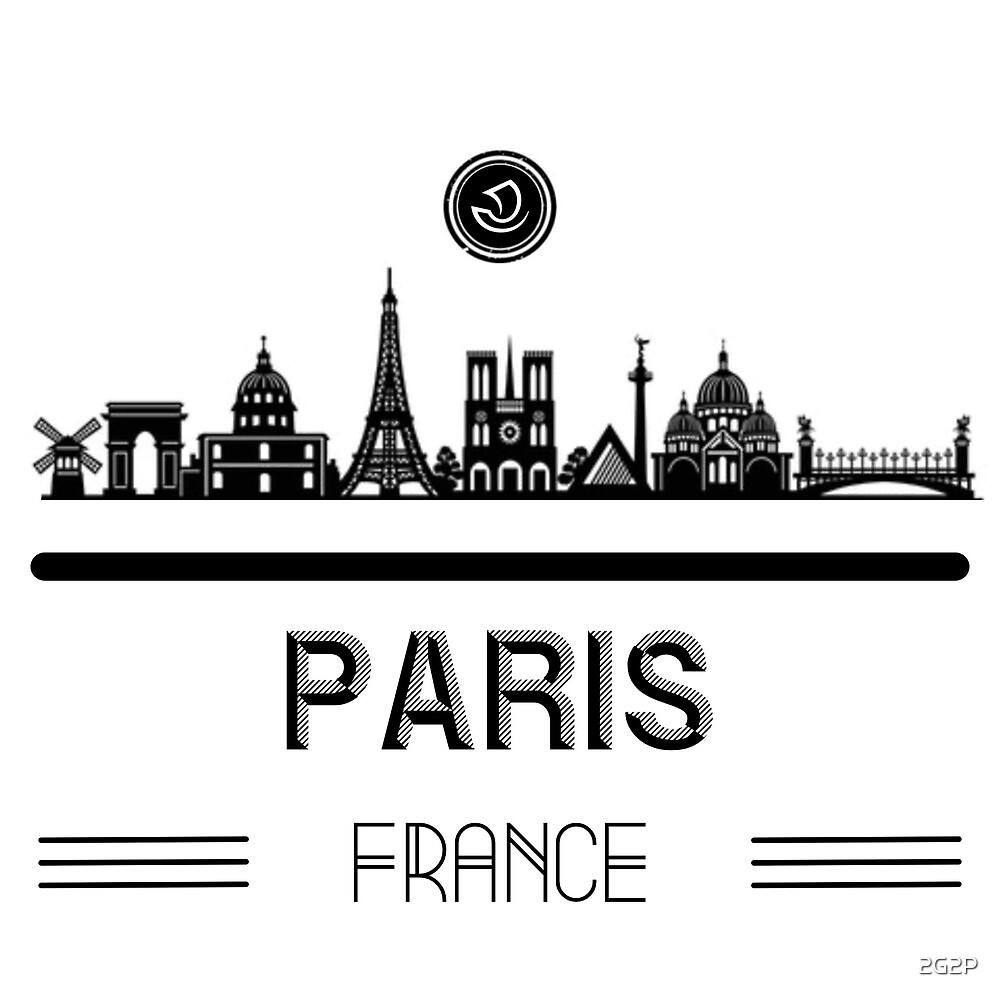 PARIS by 2G2P