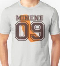 Minene 09 Unisex T-Shirt