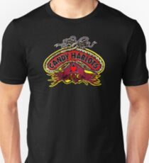 Candy Harlots Unisex T-Shirt