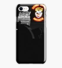 Coney Island Arcade iPhone Case/Skin