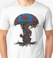Heavy Shroom Unisex T-Shirt
