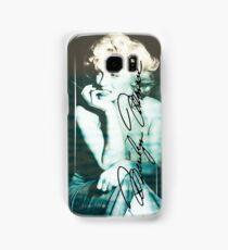 Marilyn Monroe  Samsung Galaxy Case/Skin