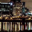 Portland by Richard Bozarth