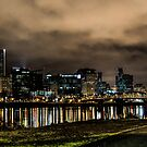 Portlandia by Richard Bozarth
