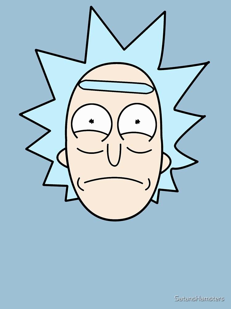 It's Rick! | Unisex T-Shirt