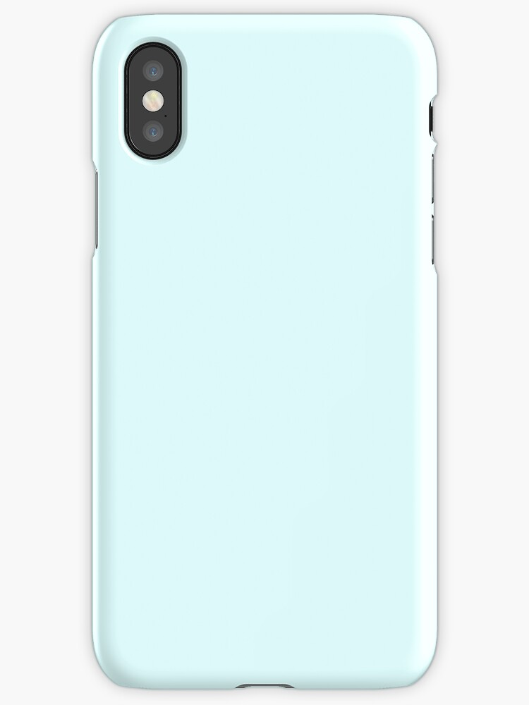 PURE COLOR-BABY BLUE by Pattern-Color
