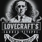Lovecraft's Canned Octopus -Light- by Azafran