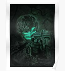 Dead-space Poster
