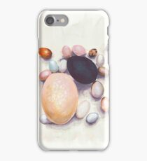 Eggs iPhone Case/Skin