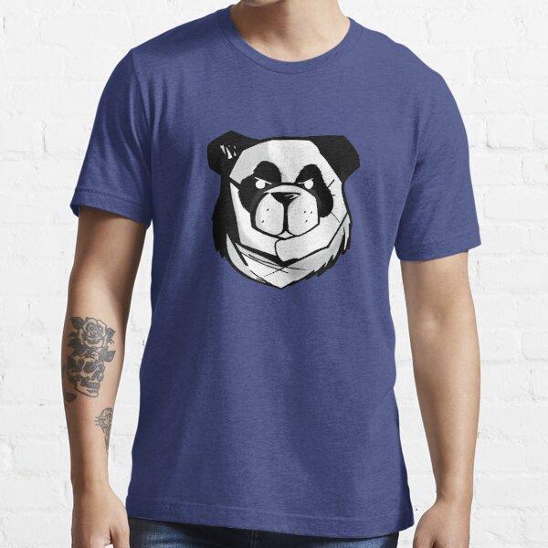 ROBUST BEAR PANDA Essential T-Shirt