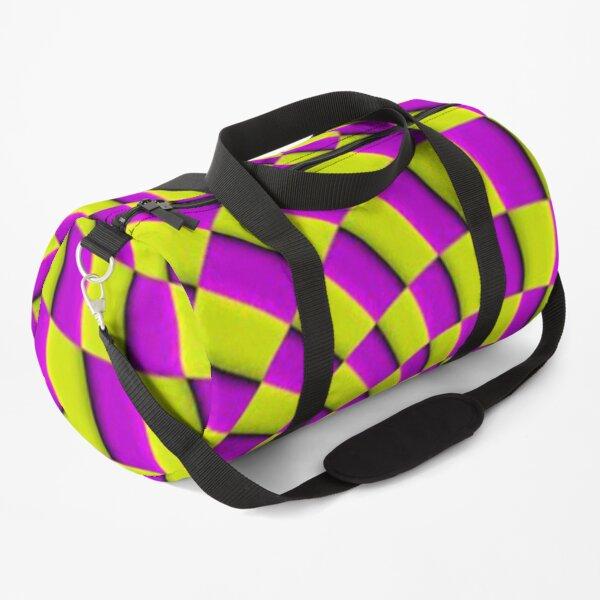 iLLusion Duffle Bag