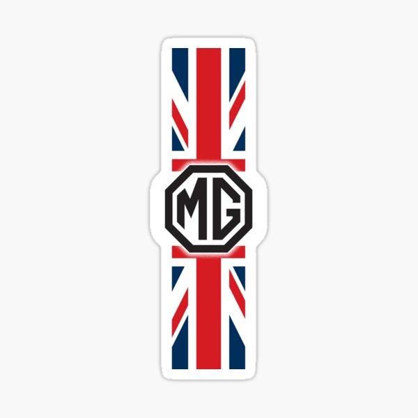 MG Automobiles  Sticker