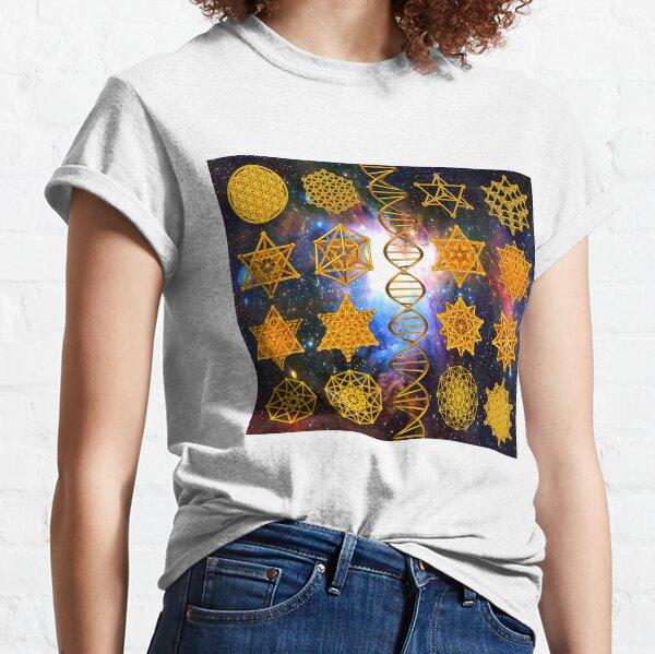 Sacred Geometry Classic T-Shirt
