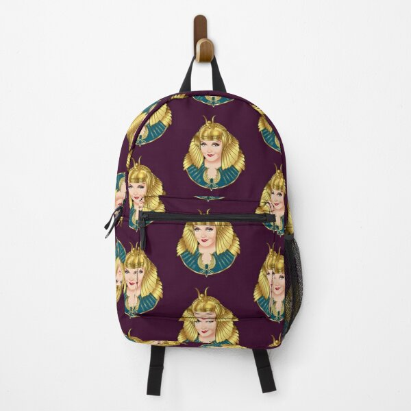 Claudette Cleo Backpack