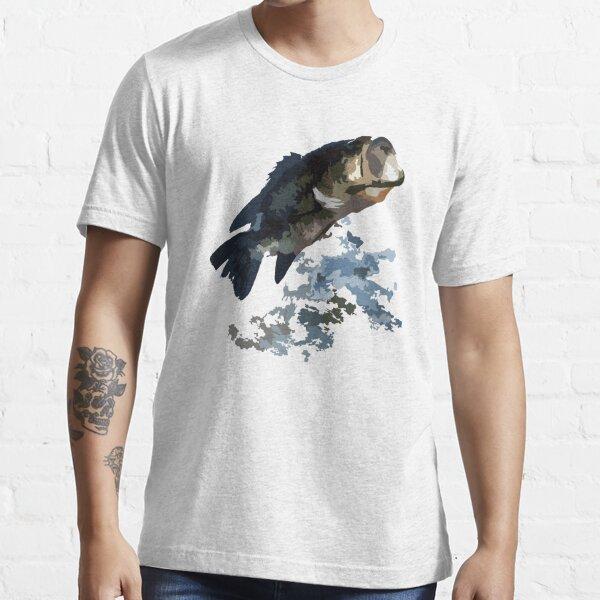Bass 01 Essential T-Shirt