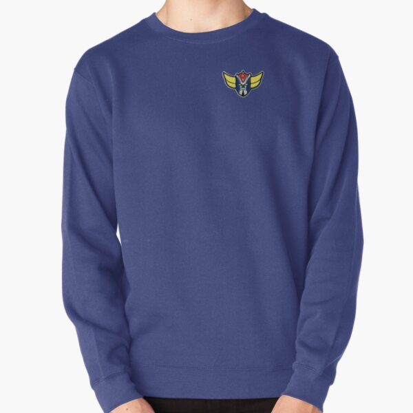 Goldorak Sweatshirt épais