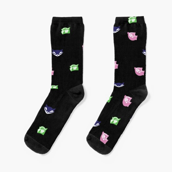 Cooper Gang Classic Socks