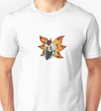 Pokemon Doodles - Volcarona T-Shirt