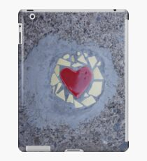 Heart 3 iPad Case/Skin