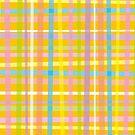 PLAID-3 von Pattern-Color