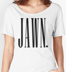 Jawn Tank & Scoop Neck Women's Relaxed Fit T-Shirt