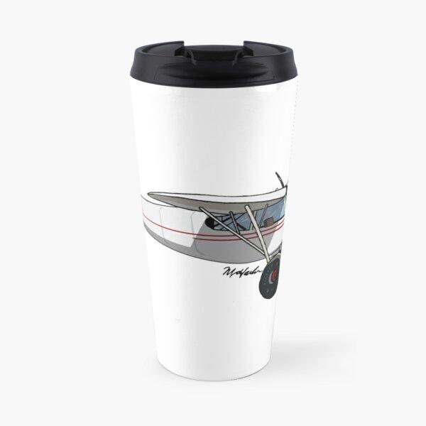 Savage Classic Zlin Aviation LC-YCU Travel Mug