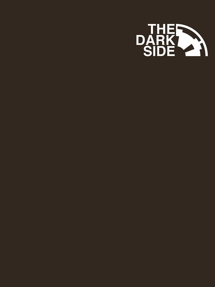 The dark side | Unisex T-Shirt