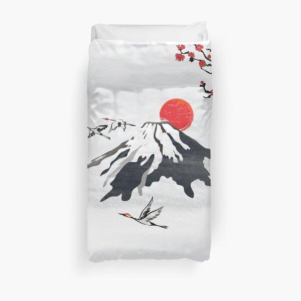 Monte Fuji Funda nórdica