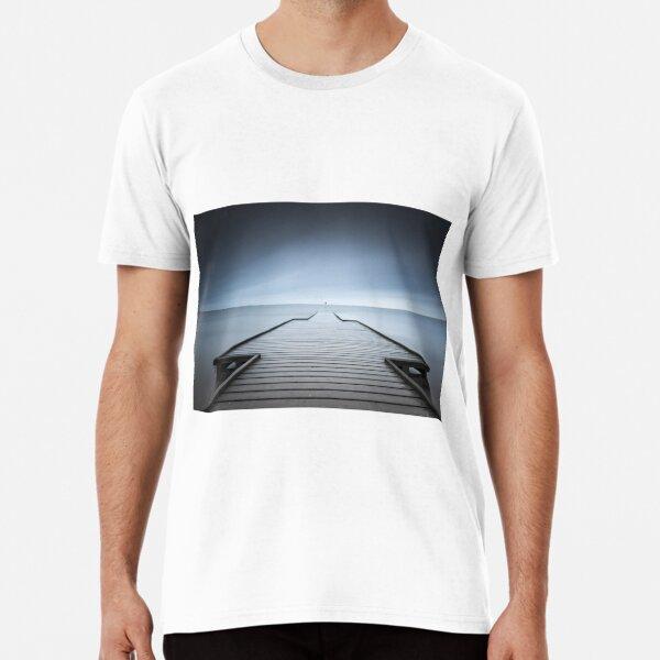Blue Monday  Premium T-Shirt