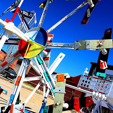 Whirligig Park by CeciliaCarr